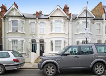 Thumbnail 2 bed flat to rent in Inglethorpe Street, Fulham