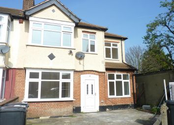 Thumbnail 5 bedroom semi-detached house for sale in Lakehall Gardens, Thornton Heath