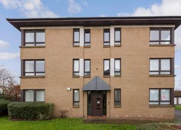 Thumbnail 2 bed flat for sale in Talbot Court, Knightswood, Glasgow