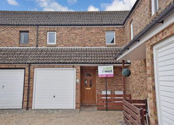 Thumbnail 2 bed end terrace house for sale in Stein Road, Southbourne, Hampshire
