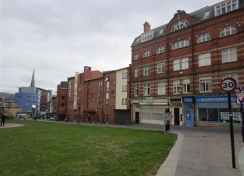 Thumbnail 2 bed flat for sale in Bath Lane, Newcastle Upon Tyne