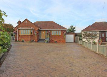 Thumbnail 3 bed detached bungalow for sale in Crockington Close, Seisdon