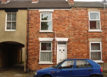 3 bed terraced house to rent in Kingsley Street, Lincoln LN1