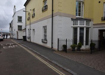 Thumbnail 2 bedroom flat to rent in Ivy House, Ivy Lane, Teignmouth, Devon