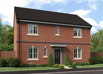 "Thumbnail 4 bed detached house for sale in ""Stevenson B"" at Joe Lane, Catterall, Preston"