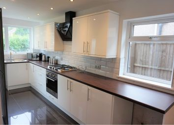 Thumbnail 3 bed semi-detached house for sale in Cleveleys Avenue, Lancaster