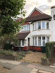 Thumbnail 5 bed semi-detached house to rent in Audley Road, Hendon
