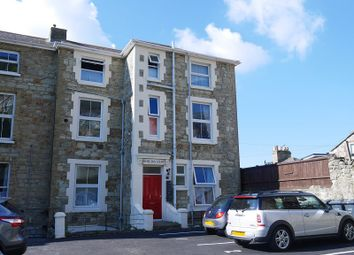 Thumbnail 2 bed flat to rent in Flat 2, St Helens Court Grove Road, Ventnor, Isle Of Wight