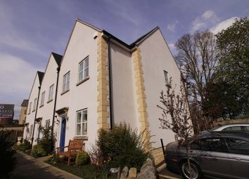 Thumbnail 4 bed end terrace house for sale in Back Lane, Keynsham, Bristol