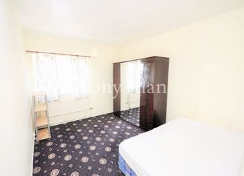 Thumbnail 4 bed flat to rent in Pancras Road, London
