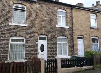 Thumbnail 3 bed terraced house to rent in Church Lane, Moldgreen, Huddersfield