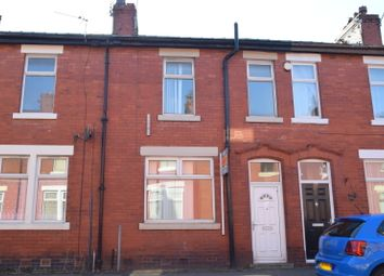 Thumbnail 4 bedroom terraced house for sale in Clyde Street, Ashton-On-Ribble, Preston, Lancashire