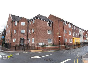 Thumbnail 1 bedroom flat to rent in Lawson Court, 190 High Street, Hull