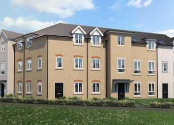 Thumbnail 2 bed flat for sale in Brayford Apartments, Montbray, Barnstaple