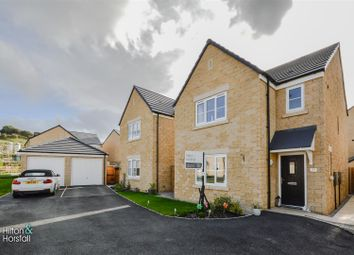 Thumbnail 3 bed detached house for sale in Knotts Mount, Colne
