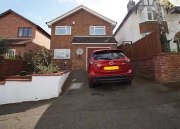 Thumbnail 4 bed detached house for sale in Manorville Road, Manor Estate, Hemel Hempstead