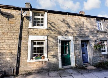 Thumbnail 2 bed terraced house for sale in Main Road, Galgate, Lancaster