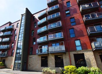 Thumbnail 2 bed flat for sale in 2, Harrow Street, Sheffield, South Yorkshire