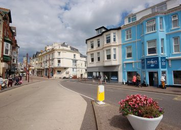 Thumbnail Retail premises to let in Marine Place, Seaton