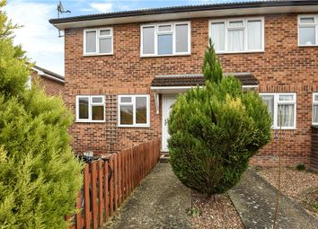 Thumbnail 1 bedroom terraced house for sale in Alton Court, Aymer Drive, Staines-Upon-Thames