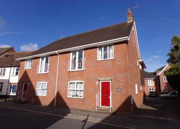 Thumbnail 2 bedroom flat for sale in 29-33 Christchurch Road, Ringwood, Hampshire