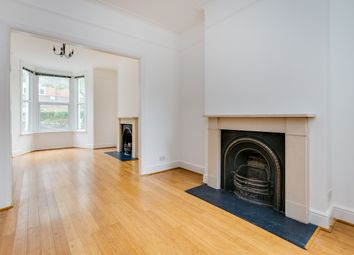 Thumbnail 4 bed terraced house for sale in Brewster Gardens, London