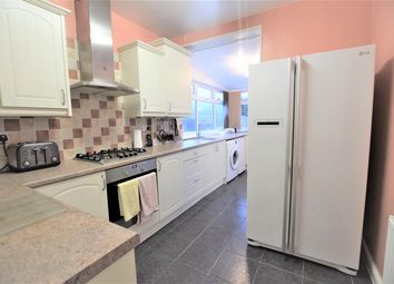 Thumbnail 2 bedroom semi-detached bungalow for sale in Lime Grove, Hainault, Essex