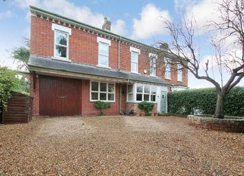Thumbnail 4 bed semi-detached house for sale in Pumphouse Lane, Redditch