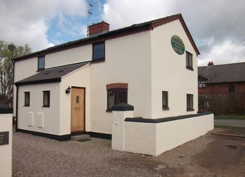 Thumbnail 1 bed cottage to rent in Corner House Farm, Parkside, Rossett