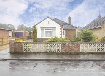 Thumbnail 2 bed detached bungalow for sale in Arundel Drive, King's Lynn