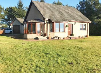 Thumbnail 2 bed detached bungalow for sale in Crossroads, Crossroads, Keith, Moray