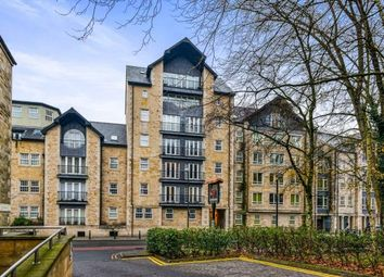 Thumbnail 2 bed flat for sale in The Millrace, Damside Street, Lancaster, Lancashire