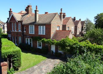 5 bed end terrace house for sale in Heene Road, Worthing BN11