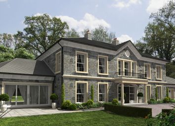Thumbnail Detached house for sale in Off Arbory Road, Castletown
