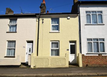 Thumbnail 3 bed property to rent in Saxton Street, Gillingham