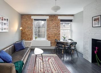 Thumbnail 3 bedroom flat to rent in Manciple Street, London