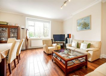 4 bed flat to rent in Aberdare Gardens, South Hampstead, London NW6