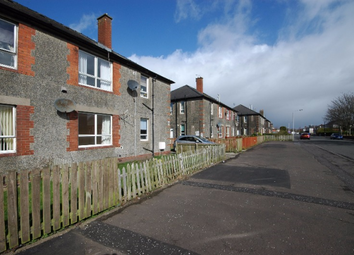Thumbnail 2 bed flat to rent in Lochside Road, Ayr, South Ayrshire, 9Lq