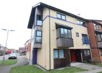 Thumbnail 4 bed property for sale in Abbey Way, Hull