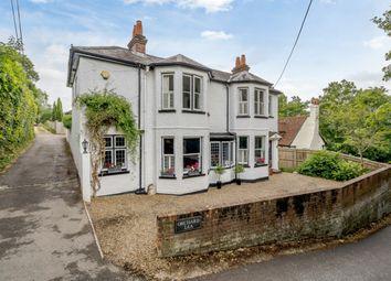 Thumbnail 5 bed flat to rent in Kiln Lane, Bourne End