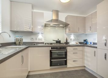"Thumbnail 4 bedroom semi-detached house for sale in ""Coledale"" at Rossway Drive, Bushey"