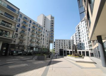 Thumbnail 2 bed flat to rent in Nankeville Court, Guildford Road, Woking