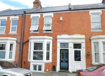 Thumbnail 3 bedroom terraced house to rent in Ashburnham Road, Abington, Northampton