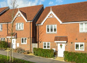 Thumbnail 2 bed semi-detached house for sale in Sorrel Close, Lindfield, Haywards Heath