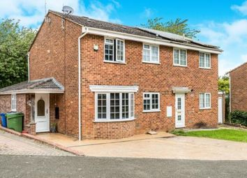 Thumbnail 3 bed semi-detached house for sale in Chatsworth Drive, Banbury, Oxfordshire