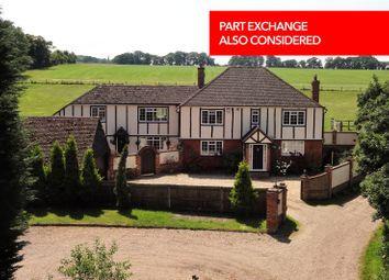 Thumbnail 5 bedroom property for sale in Carters Hill, Arborfield, Berkshire