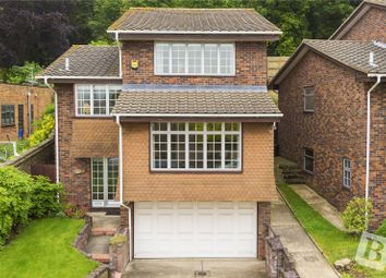 Thumbnail 4 bedroom detached house for sale in Leith Park Road, Gravesend, Kent