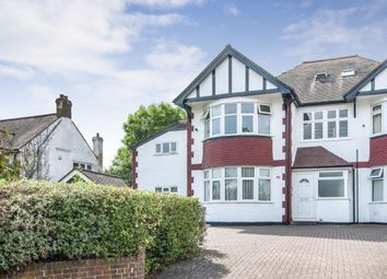 Thumbnail 2 bed flat for sale in Addiscombe Road, Croydon, Surrey