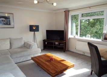 Thumbnail 2 bed flat to rent in Manor Court, Cardiff