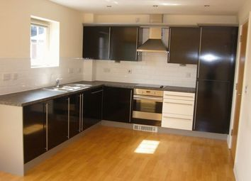 Thumbnail 2 bedroom flat to rent in Holywell Gardens, Holywell Heights, Sheffield